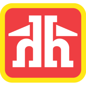Home Hardware logo